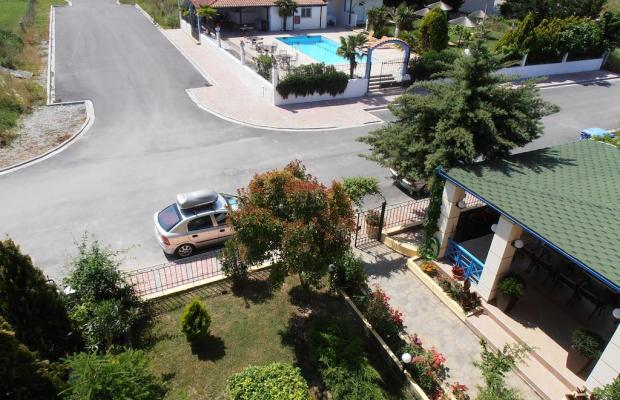 фото отеля Oasis Apartments изображение №21