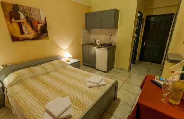 фото отеля Oasis Apartments изображение №17
