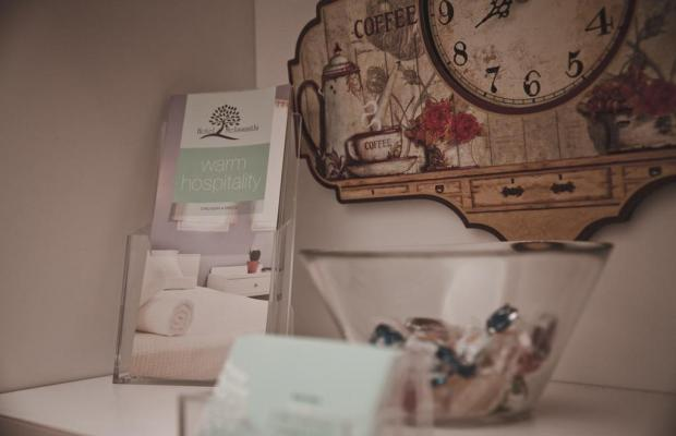 фотографии отеля Melissanthi Hotel изображение №19