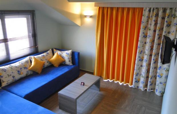 фото Olympos Hotel изображение №30