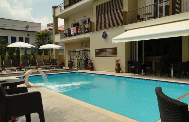 фото отеля Olympos Hotel изображение №1