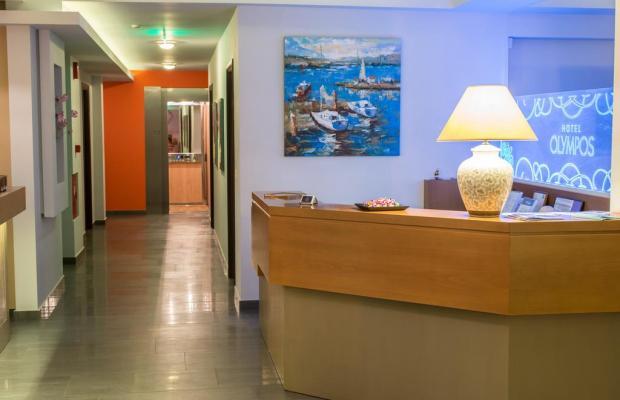 фото отеля Olympos Hotel изображение №9