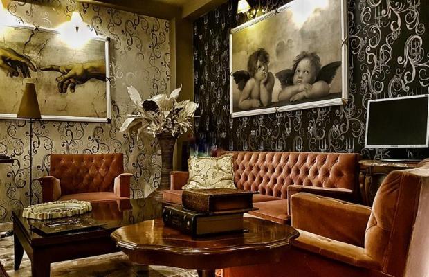 фотографии отеля Orfeas Clasiko изображение №3