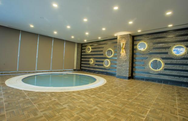фотографии отеля Sensitive Premium Resort & Spa изображение №43