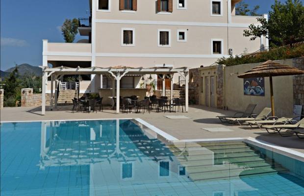 фото отеля La Sapienza изображение №21