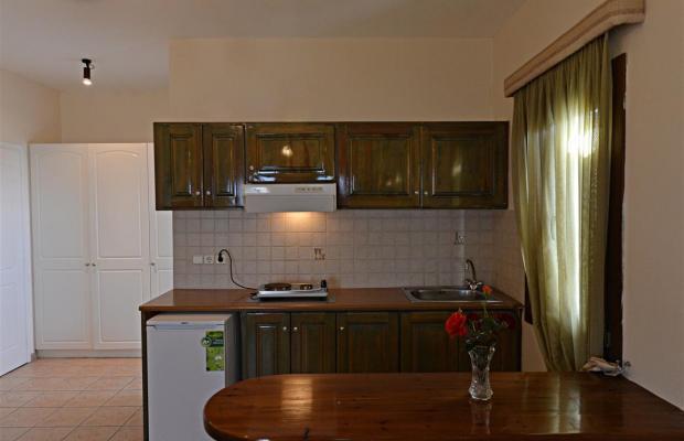 фото отеля La Sapienza изображение №9