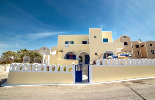 фото отеля Anna Pension изображение №13