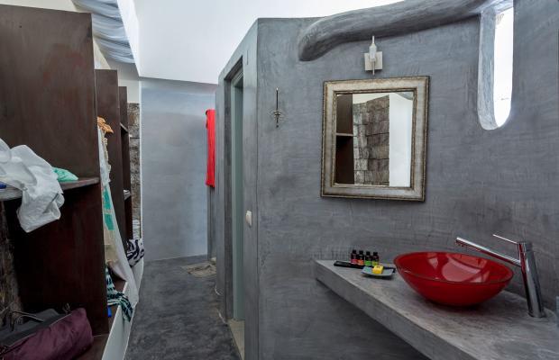 фотографии отеля Andronis Luxury Suites изображение №47