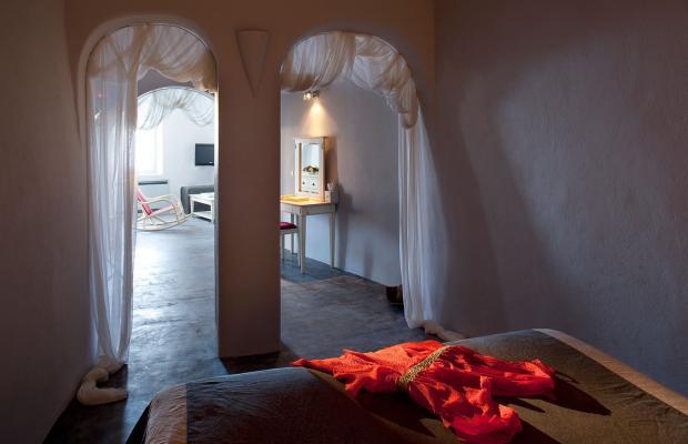 фотографии отеля Andronis Luxury Suites изображение №19