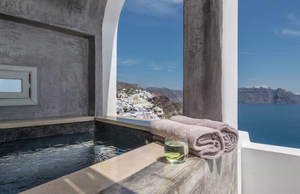 фотографии отеля Andronis Luxury Suites изображение №15