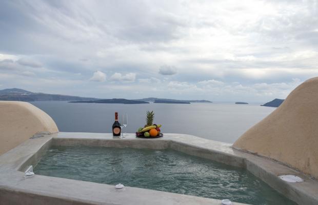 фотографии отеля Andronis Luxury Suites изображение №7
