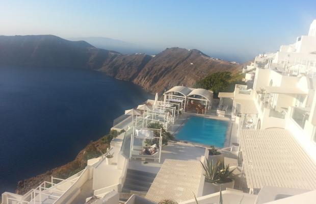 фото отеля Andromeda Villas изображение №1