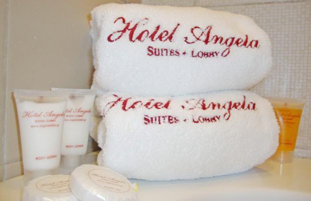 фотографии Angela Suites & Lobby изображение №20