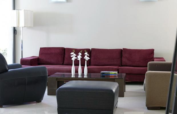 фото отеля Angela Suites & Lobby изображение №9