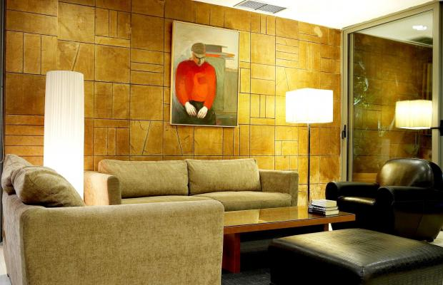 фотографии отеля Angela Suites & Lobby изображение №3