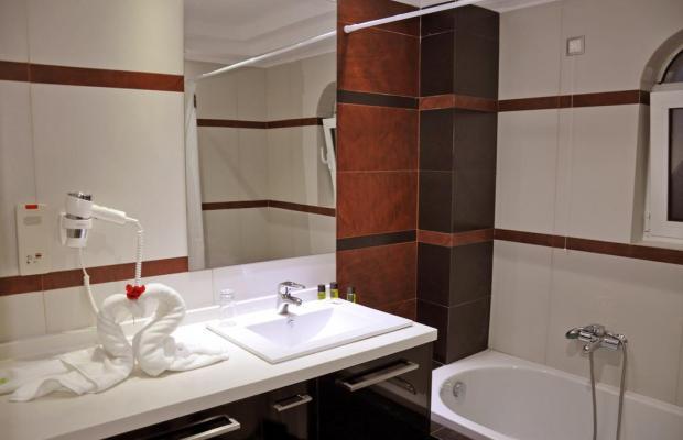 фото Daniel Luxury Apartments изображение №6