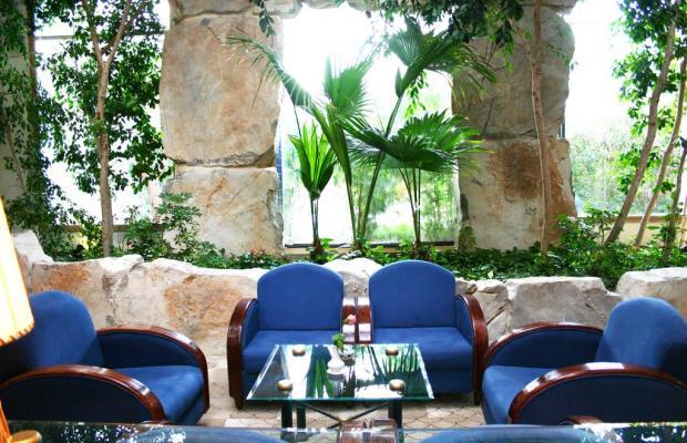 фото Shell Beach Hotel & Spa изображение №22