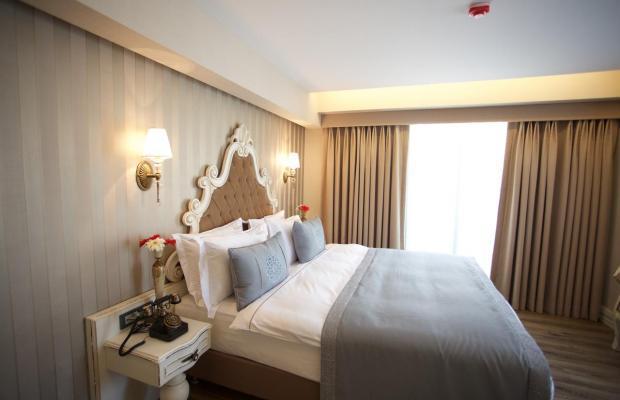 фотографии отеля Anthemis Hotel изображение №43