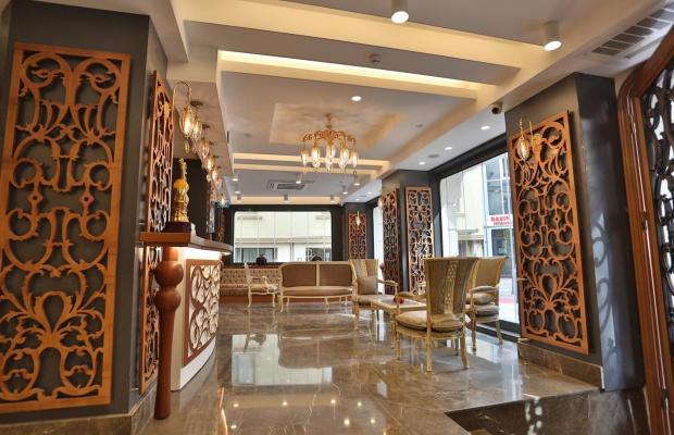 фото отеля Anthemis Hotel изображение №37