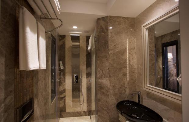 фотографии отеля Anthemis Hotel изображение №35