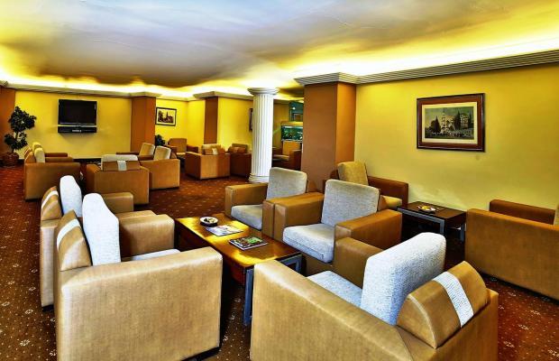 фотографии Sahinler Hotel изображение №12