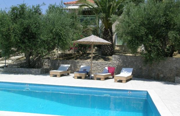 фото Eleonas Holiday Houses изображение №34