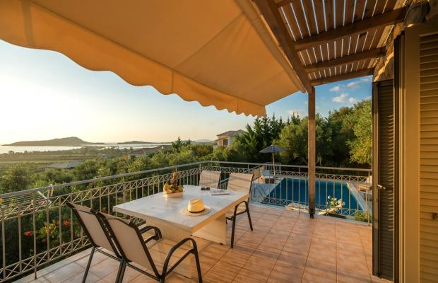 фотографии отеля Eleonas Holiday Houses изображение №15