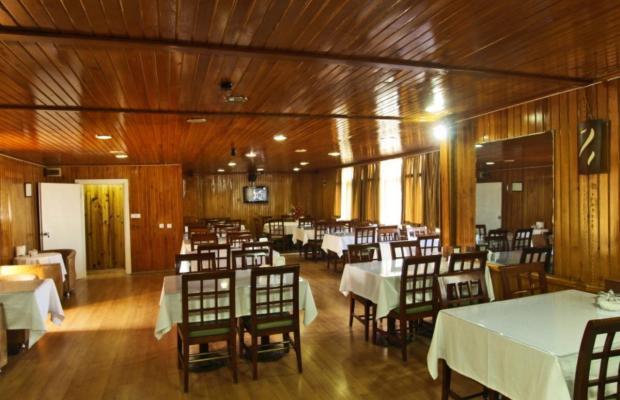 фотографии отеля Hotel Bosfor изображение №19