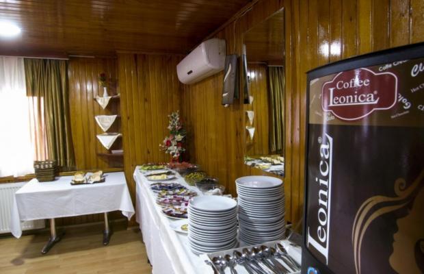 фото отеля Hotel Bosfor изображение №17