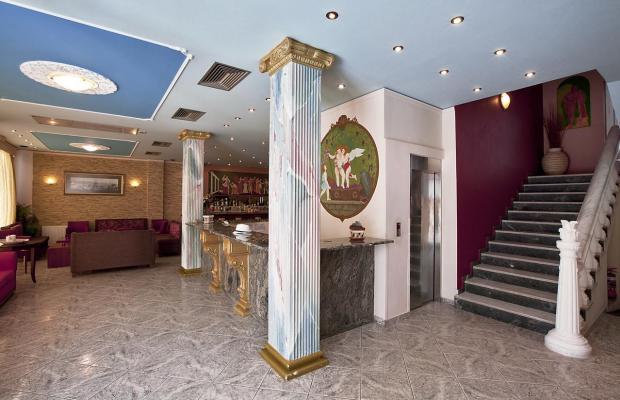 фотографии отеля Epidavria изображение №7