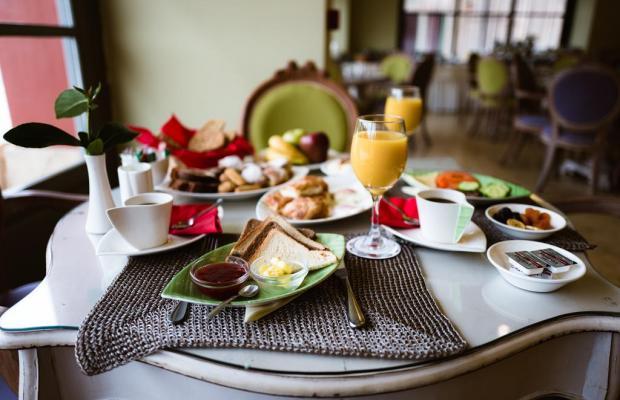 фото отеля Mainalon Resort изображение №21