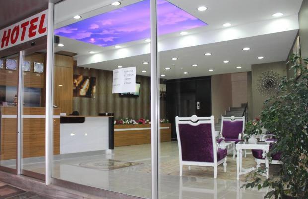 фотографии отеля Avcilar Dedem Hotel изображение №7