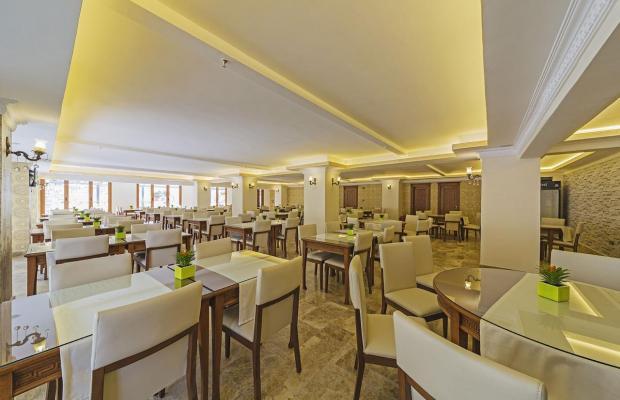 фотографии отеля Lausos Palace Hotel изображение №31