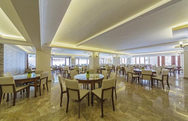 фото отеля Lausos Palace Hotel изображение №29