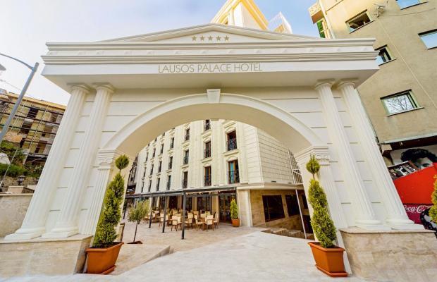 фото отеля Lausos Palace Hotel изображение №1