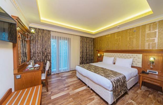 фото Lausos Palace Hotel изображение №14