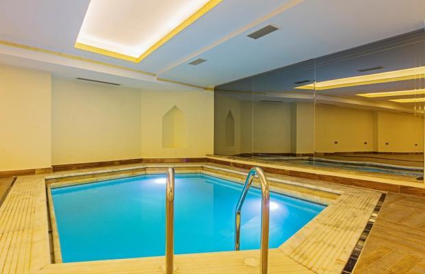фото Lausos Palace Hotel изображение №10