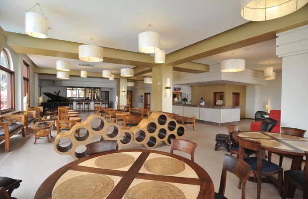 фотографии отеля Xenios Possidi Paradise Hotel изображение №7