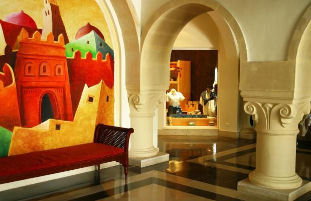 фотографии отеля Framissima Regency изображение №3