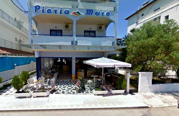 фото отеля Pieria Mare Hotel изображение №1