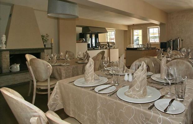фото отеля Rahoni Cronwell Park Hotel изображение №17