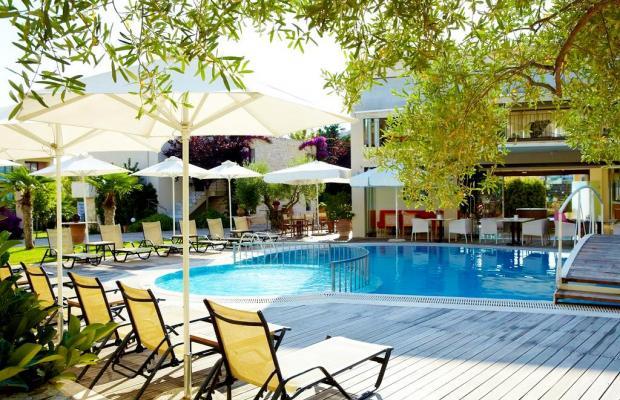 фотографии Renaissance Hanioti Resort изображение №4