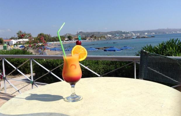 фотографии отеля Faliraki Bay Elpida Beach Studios изображение №19