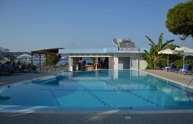 фотографии отеля Faliraki Bay Elpida Beach Studios изображение №3