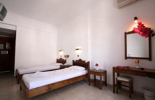 фотографии отеля Amaryllis изображение №23