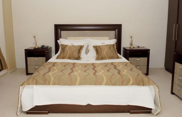 фото отеля Naiades Villas изображение №5