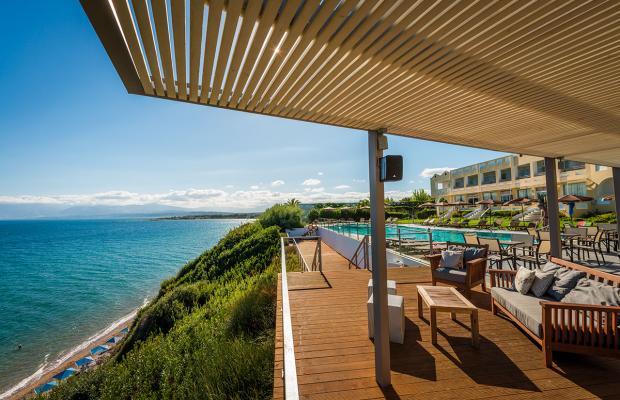 фото Niforeika Beach Hotel & Bungalows изображение №22