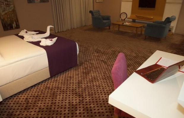 фотографии отеля Comfort Haramidere изображение №27