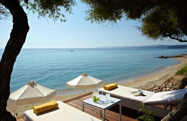фото отеля Afitis Boutique Hotel изображение №13