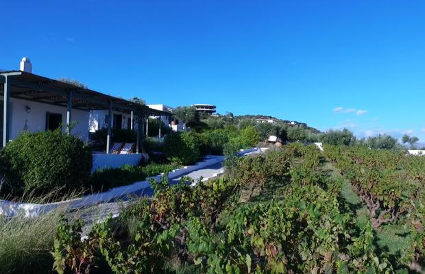 фото отеля Niriides Villas изображение №17